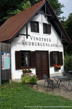 Burgenland, Austria Austria, Vienna Woods, Different Countries, Let's Have Fun, Homeland, Amazing Places, The Good Place, Paradise, Houses