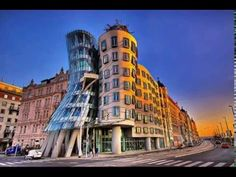 Top 10 Strangest Buildings in the World | 2017