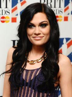 The #Evolution of Jessie J's Hair, in 21 Photos ...
