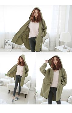 Have Variety sizes of The Daily look.[PINKSISLY] Outer Jumper / Zip up Long jumper Gini co-field image Capsule Outfits, Capsule Wardrobe, Long Jumpers, Build A Wardrobe, Professional Outfits, Long Jackets, Classic Outfits, Daily Look, Shopping Mall
