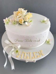Birthday Cake By Penny Sue