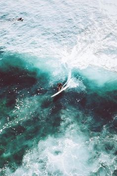 "souhailbog:  "" Surfing Windansea Beach By  Kyle Kuiper  