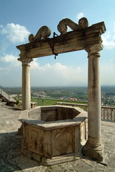 Palestrina, ancient Praeneste,Rome,Lazio