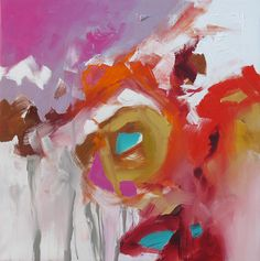 Vortex Painting  - Vortex Fine Art Print