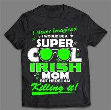 IRISH PARTS T-SHIRT | IRISH T-SHIRTS | Pinterest