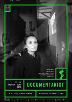 Documentarist 2015, Istanbul