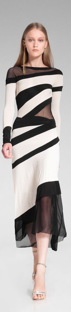 bb7223afdfd Donna Karan | RESORT 2014 | The House of Beccaria# Assymetrical Skirt, Male  Fashion