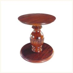 Anthony Anglo Indian Dining Table Base,Anglo ,Indian ,Burma ,Teak ,Dining ,Table ,Reproduction