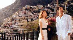 A veces las películas ligeras y previsibles pueden ser muy reconfortantes.'Bajo el sol de la Toscana'