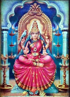 Amman is the main South Indian mother goddess for bringing rains and curing several bodily ailments. Here are the best Amman photos, images, & HD wallpapers Saraswati Goddess, Kali Goddess, Mother Goddess, Goddess Art, Durga Images, Lakshmi Images, Mysore Painting, Tanjore Painting, Cosmos