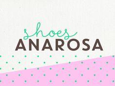 Anarosa Shoes