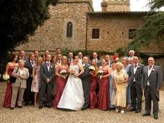 Tuscany is one of the best locations in Italy to experience a real, Italian-style wedding. At wedding Italy, you can find the expert Tuscany wedding organizers who help you to make wedding in Tuscany a happiest moment of your life.