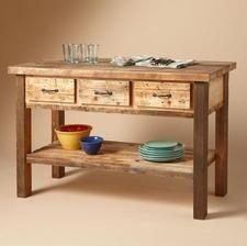 dhow furniture | ... - Furniture - Furniture & Decor | Robert Redford's Sundance Catalog