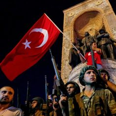 Religious fundamentalism is a powerful force in Turkey where the military has a long history of intervening in politics to ensure the nation remains secular.