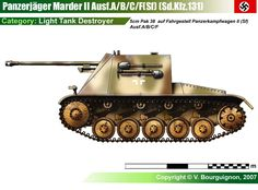 /Vehicles/Axis/Germany/04-Panzerjaegers/Marder2/Marder2-50mmPak38.htm | Up-dated: