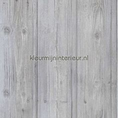 Robuust hout hout behang
