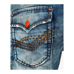 double stitch denim | Cipo & Baxx Herren Jeans Double Stitch - Regular Fit…