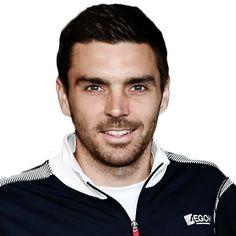 Colin Fleming - Tennis.