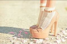 Luv these shoes <3