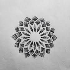 Image result for dotwork mandalas