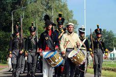 Fanteria belga olandese
