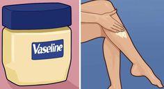 Skin Care Regimen, Skin Care Tips, Moisturizing Body Scrub, Vaseline Uses, Vaseline Beauty Tips, Beauty Hacks Skincare, Quites, Good Skin, Beauty Care