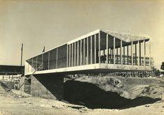 Galeria de Clássicos da Arquitetura: Palácio da Abolição / Sérgio Bernardes