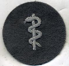 army doctor patch