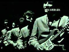Roy Orbison - Oh, Pretty Woman [Very Good(-) quality] (Live, 1965)