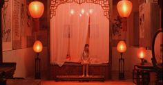 Raise the Red Lantern (Zhang Yimou)