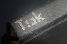 Tick logo on Behance