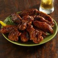 Savvy Gluten Free with Chrissy Rector: BBQ Chicken Wings