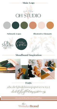 Business Logo Design, Brand Identity Design, Business Card Logo, Brand Design, Business Branding, Website Design, Web Design, Layout Design, Modern Design