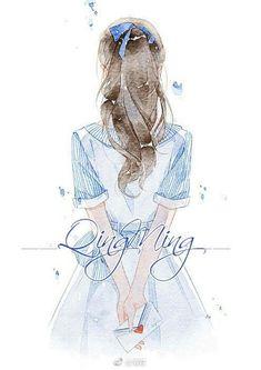 Pretty Anime Girl, Beautiful Anime Girl, Kawaii Anime Girl, Anime Art Girl, Manga Girl, Anime Girl Drawings, Cute Drawings, Tmblr Girl, Dibujos Anime Chibi
