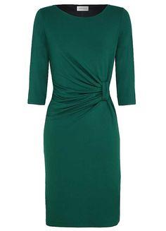 Minuet Petite Jersey Dress