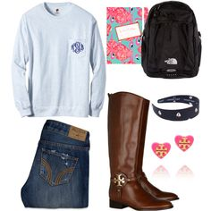 Seriously.  This fits my wardrobe so perfectly till it's just not funny. #southerngirlstyle