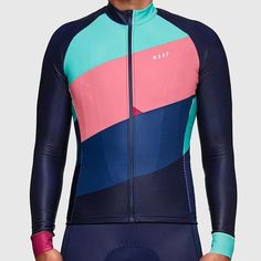 7a6206d54 MAAP Detour Winter Long Sleeve Jersey – The CyclingTips Emporium Cykeltøj
