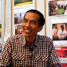Joko Widodo has been declared the winner of Indonesia's Presidential election and will take office in October. 22 July 2014 #jokowi