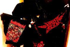 "BABYMETAL_JAPAN BABYMETAL 5h グッズ情報第二弾!!LEGEND""Z""だけの限定グッズはTシャツ&タオル&ステッカー!!デザインは「LEGEND」シリーズを担当するKAgaMIさん!!最後のメタルレジスタンスに向かうBABYMETALをイメージしたブルータル仕様!! pic.twitter.com/pr2d925d  ""BABYMETAL_JAPAN BABYMETAL 5h グッズ情報第二弾!!LEGEND""Z""だけの限定グッズはTシャツ&タオル&ステッカー!!デザインは「LEGEND」シリーズを担当するKAgaMIさん!!最後のメタルレジスタンスに向かうBABYMETALをイメージしたブルータル仕様!! pic.twitter.com/pr2d925d"""
