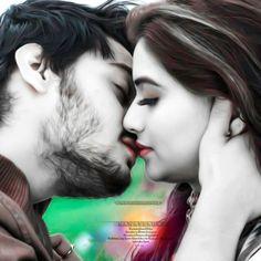 L(*OεV*)E Love Kiss Images, Romantic Couple Images, Romantic Dp, Cute Boys Images, Love Couple Images, Cute Love Couple, Couples Images, Cute Couple Pictures, Romantic Couples