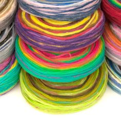 Fiber artists have found their new home at StevenBe. Check out some serious fiber offerings for spinners, weavers, felters, and more. Crochet Yarn, Fiber, Loft, Thread Crochet, Low Fiber Foods, Lofts, Attic Rooms, Attic, Mezzanine