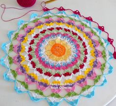 Tecendo Artes em Crochet: Toalhinhas
