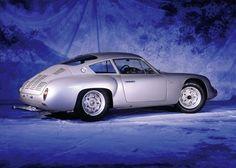 Porsche 356B Abarth