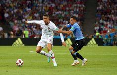 Portugal-Uruguay / Coupe du monde 2018: Après Messi, Ronaldo quitte le Mondial... La Celeste jouera la France en quarts...