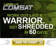 theshakereview.com #Les_Mills_Combat_Workout #MMA_Style_Traing