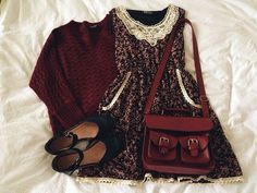 Looks more like fall or late night outfit for summer Estilo Fashion, Indie Fashion, Moda Fashion, Ideias Fashion, Womens Fashion, Fashion Art, Fashion Shoes, Fashion Beauty, Looks Style