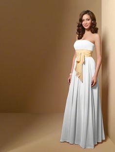 Bridesmaid to bride