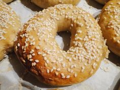 How To Make Bagels At Home - BuzzFeed Mobile