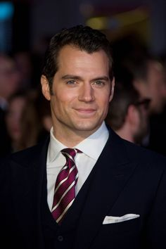 March 22nd   Batman v Superman: Dawn of Justice London Premiere - 006 - MrCavill.com Photo Gallery - Your first source for everything Henry Cavill