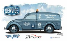 Vw Bus, Volkswagen Group, Vw Pickup, Green Beetle, Car Illustration, Vw Beetles, Retro, Cars And Motorcycles, Vintage Cars